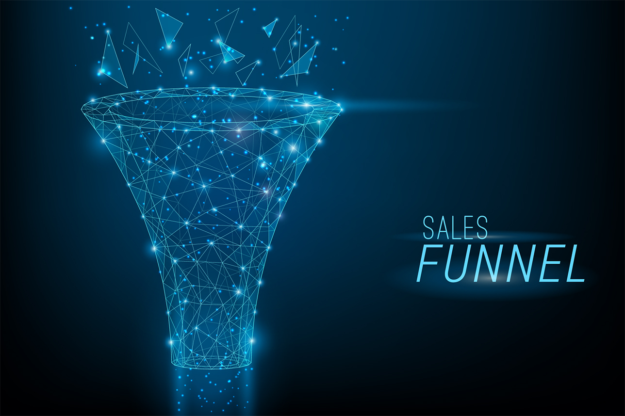 The Beginner's Guide to Sales Funnels