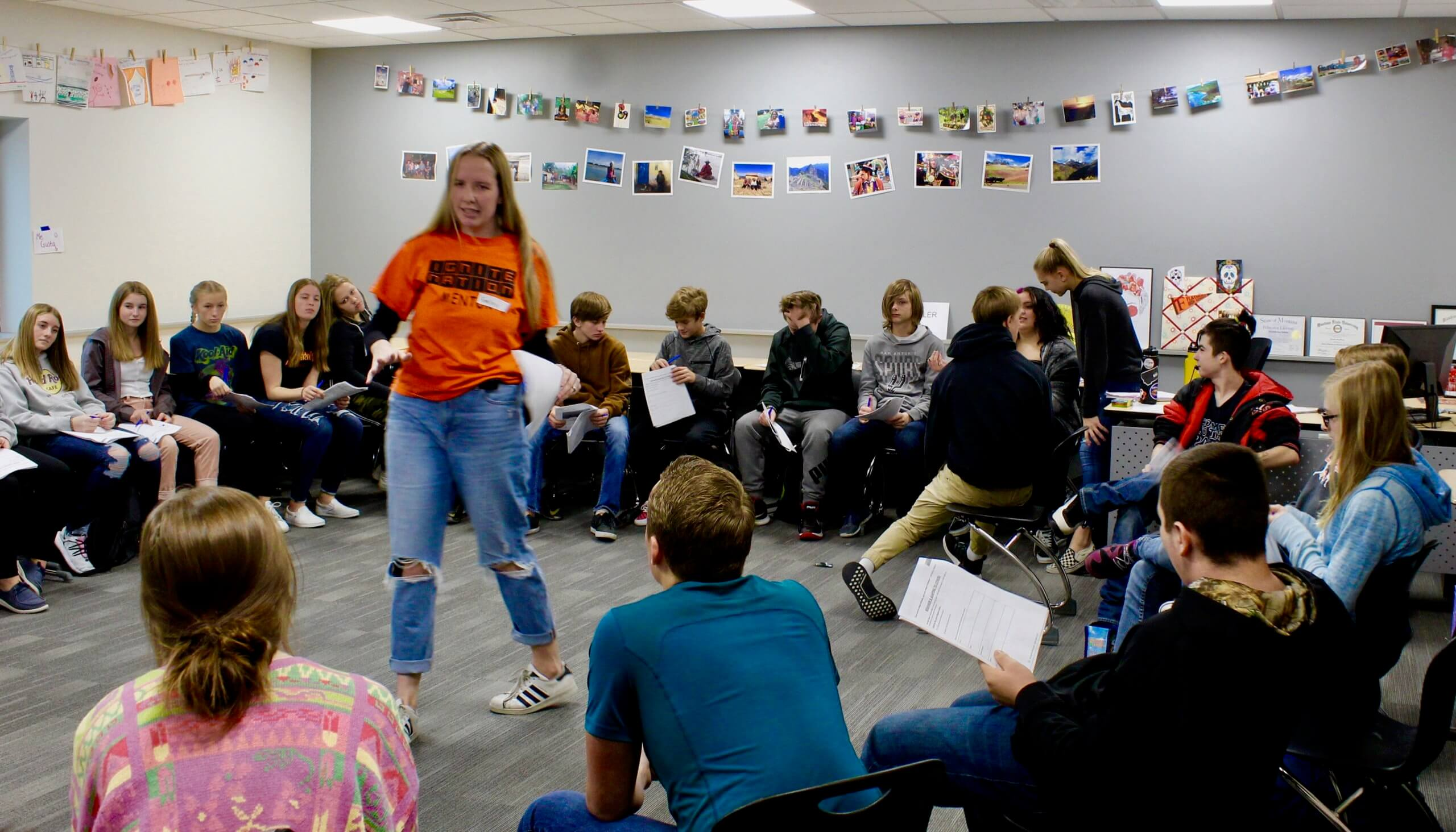 Climate and Culture – How it Impacts Student Achievement