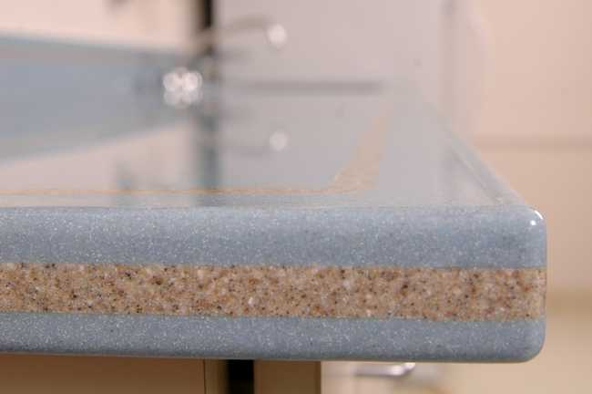 How to Disinfect Granite Countertops