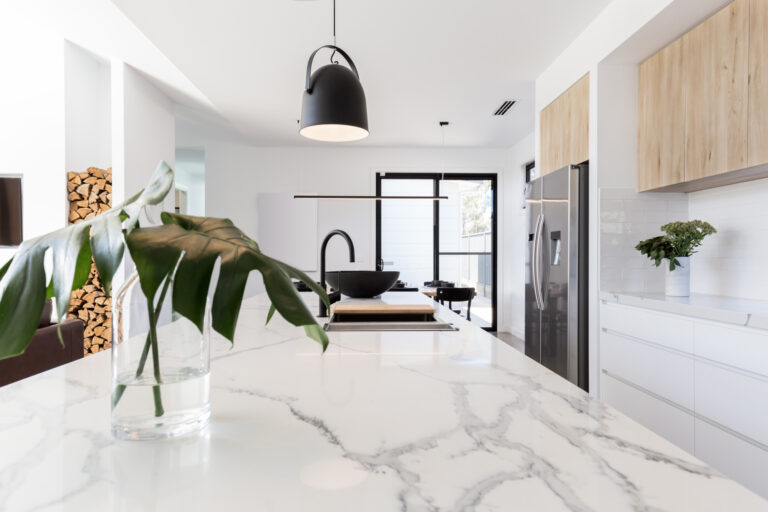 Marble Countertops: Stunning Material That Stands the Test of Time
