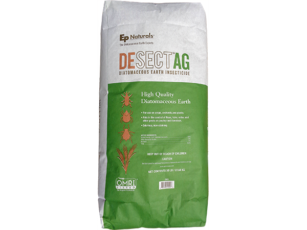 DESect All-Natural Pesticide