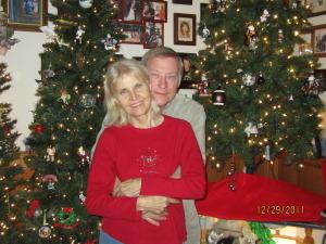 Dale and Sue Boatman