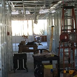 commercial electrical services for installation