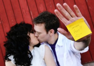 fun wedding photography utah