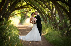 red butte gardens photography