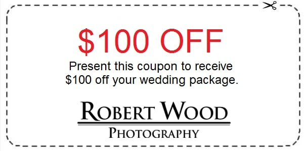 wedding coupon