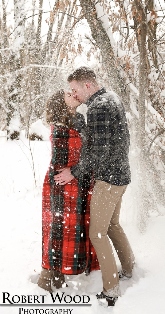 Layton wedding photographer, utah wedding photographer, snow pictures, engagement photography utah