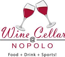 Wine Cellar Nopolo Logo