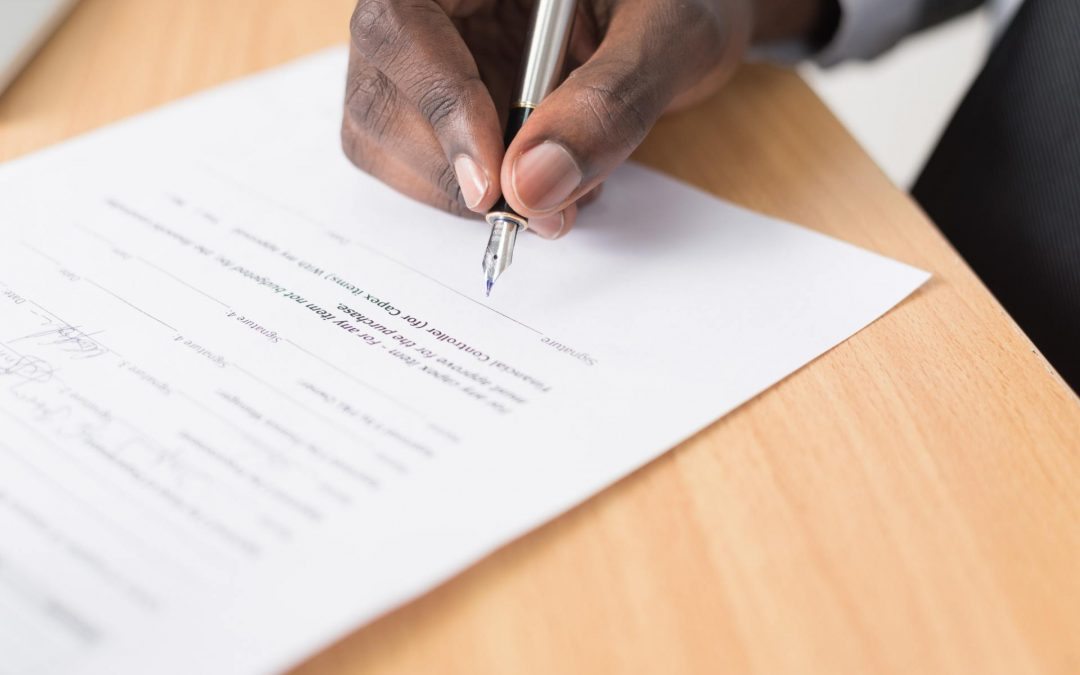 What You Need To Know About Free Legal Forms