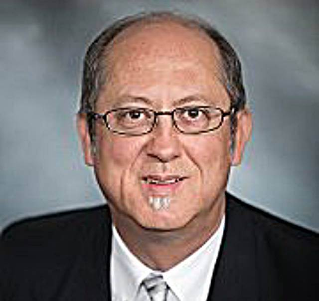 TIm Perkins, MBA