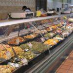 Supermarket Bakery 1