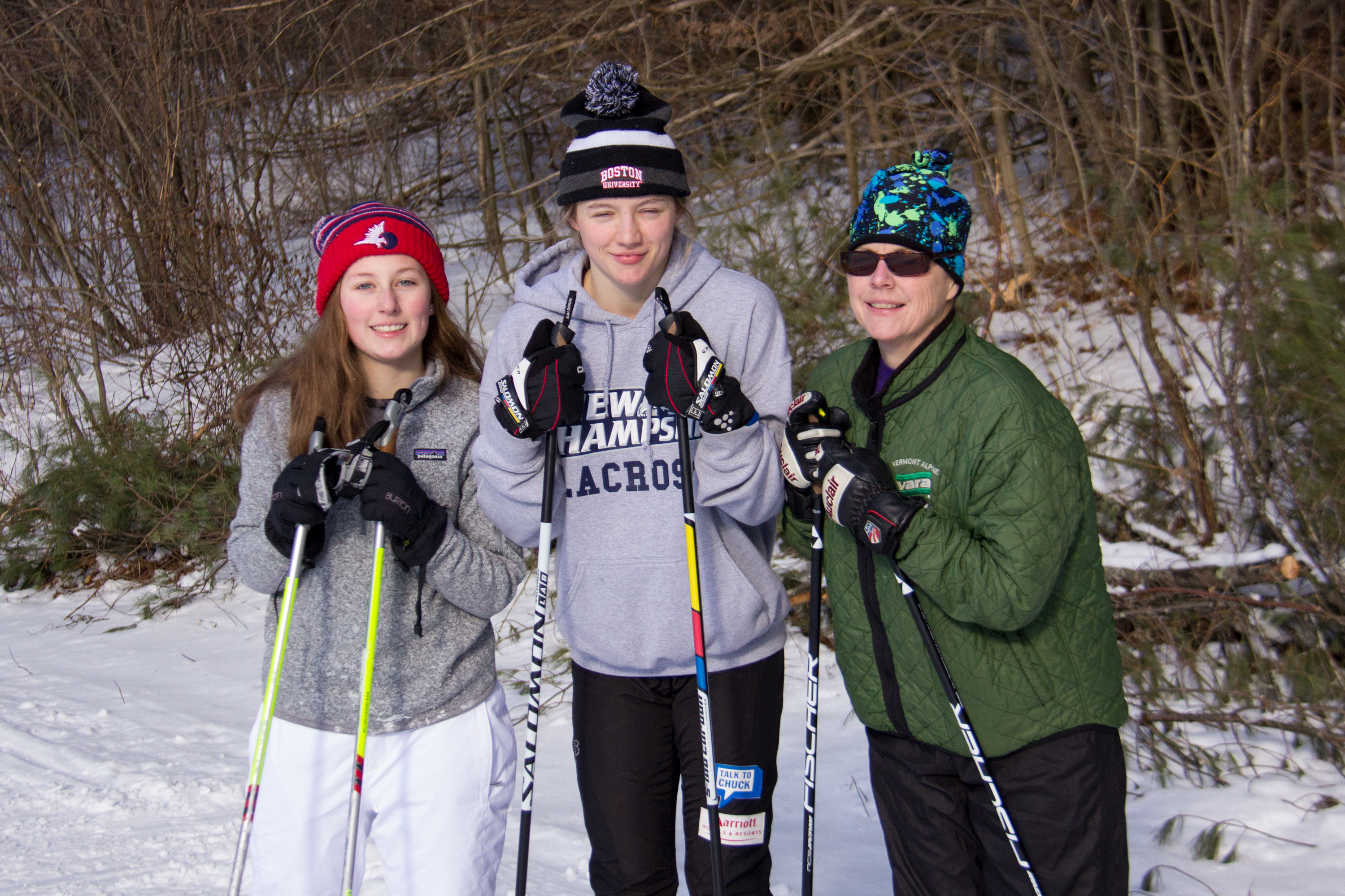 Cross Country Ski Sale Akers Ski Com >> Front Page Cross Country Ski Areas Association