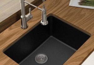 Steinart / Quartz Sinks