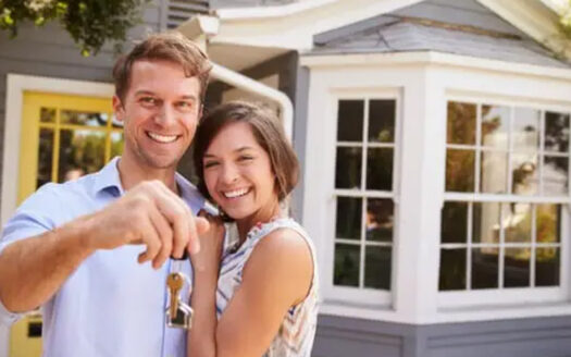 Texarkana first time home buyer
