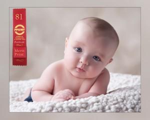 Little Boy Blue Merit Print 81