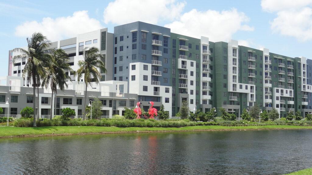 North Miami Beach CRA