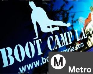 Bootcamp LA Metro Line Partnership