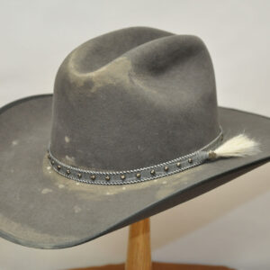 BN Smoke Cattleman IV hat