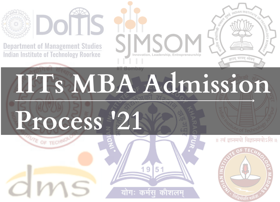 IITs Begins Online Admission Process For MBA: Check For Details