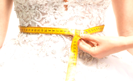 Fit into your perfect dress