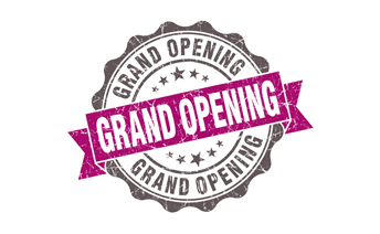 Grand Opening & Ribbon Cutting Ceremony – November 12, 2016! Img
