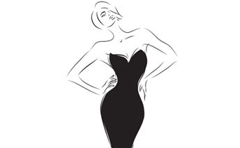 Get Little Black Dress Ready with West Hills Cavi-Lipo! Img