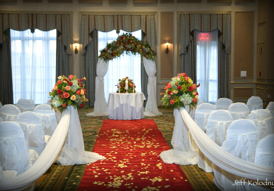 Miami Event planners Weddings
