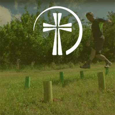 CHRIST FIT OBSTACLE COURSE CHALLENGE