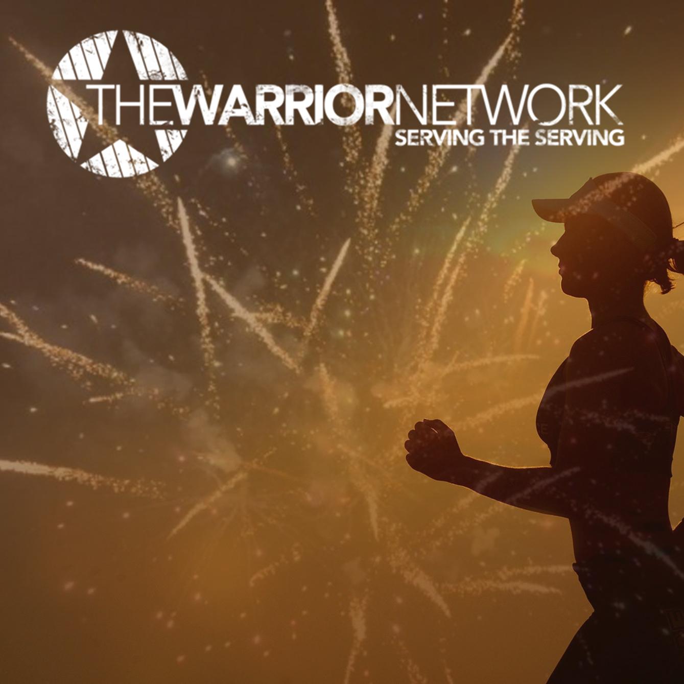 WARRIOR STRONG 5K, FUN RUN, & FIREWORKS