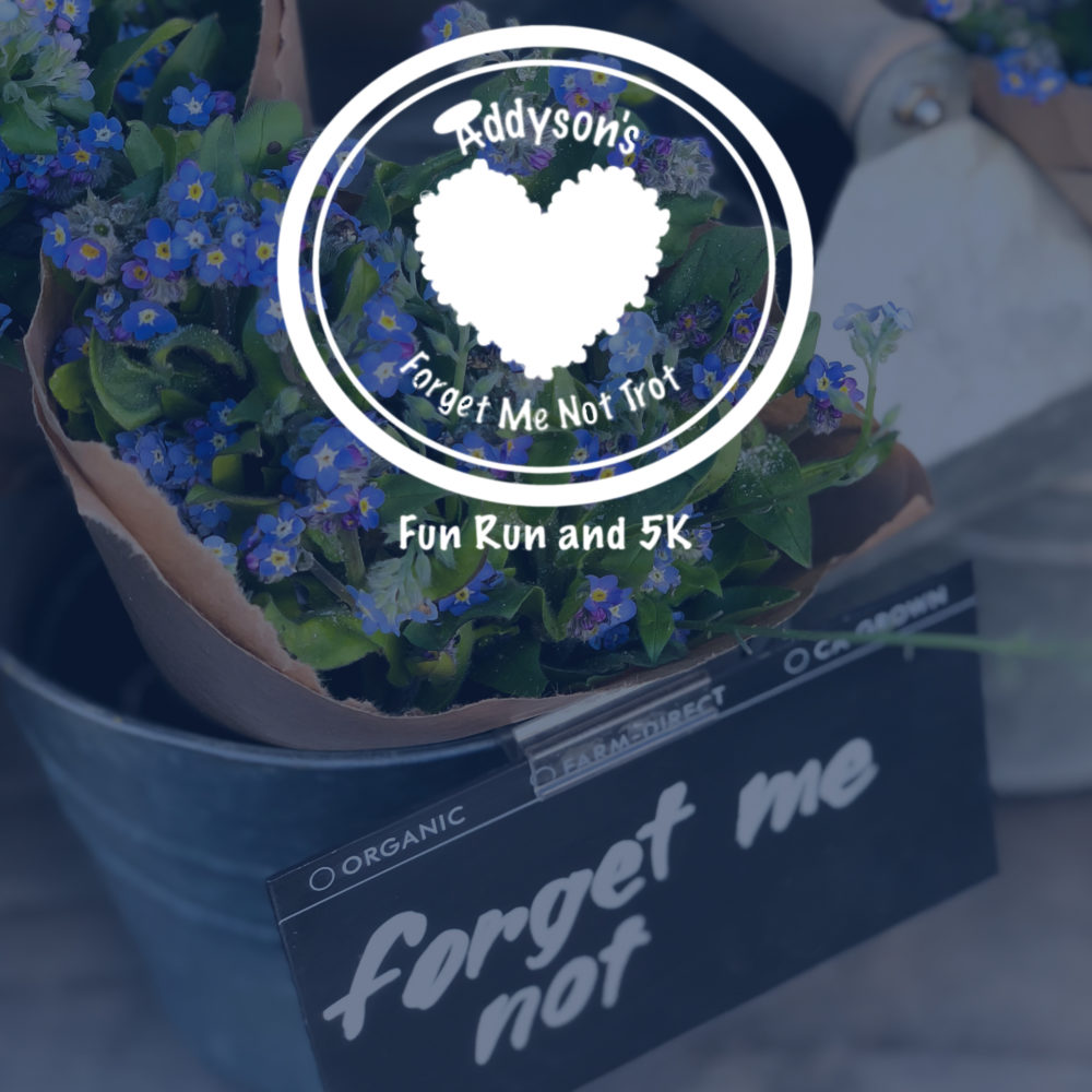 Addyson's Forget Me Not Trot 2020