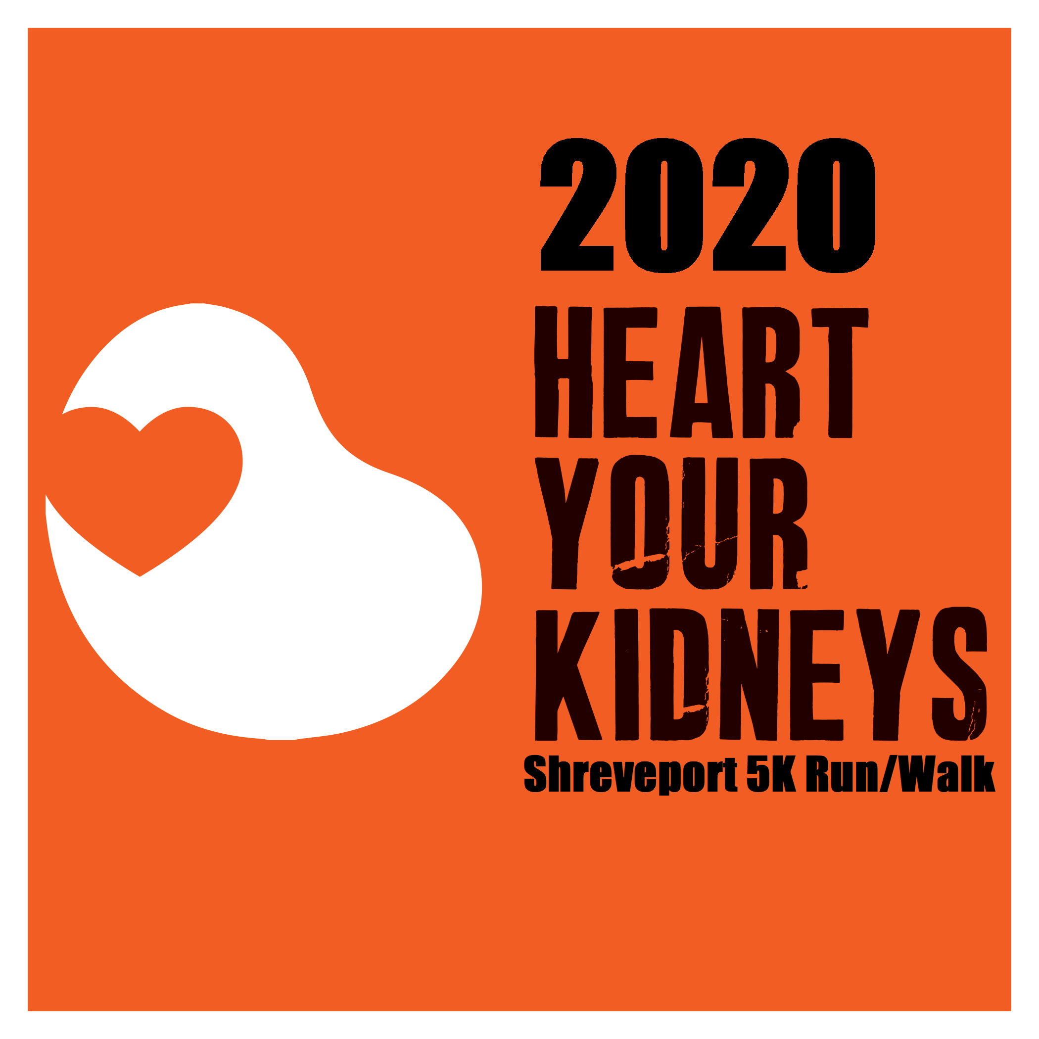 2020 Heart Your Kidneys