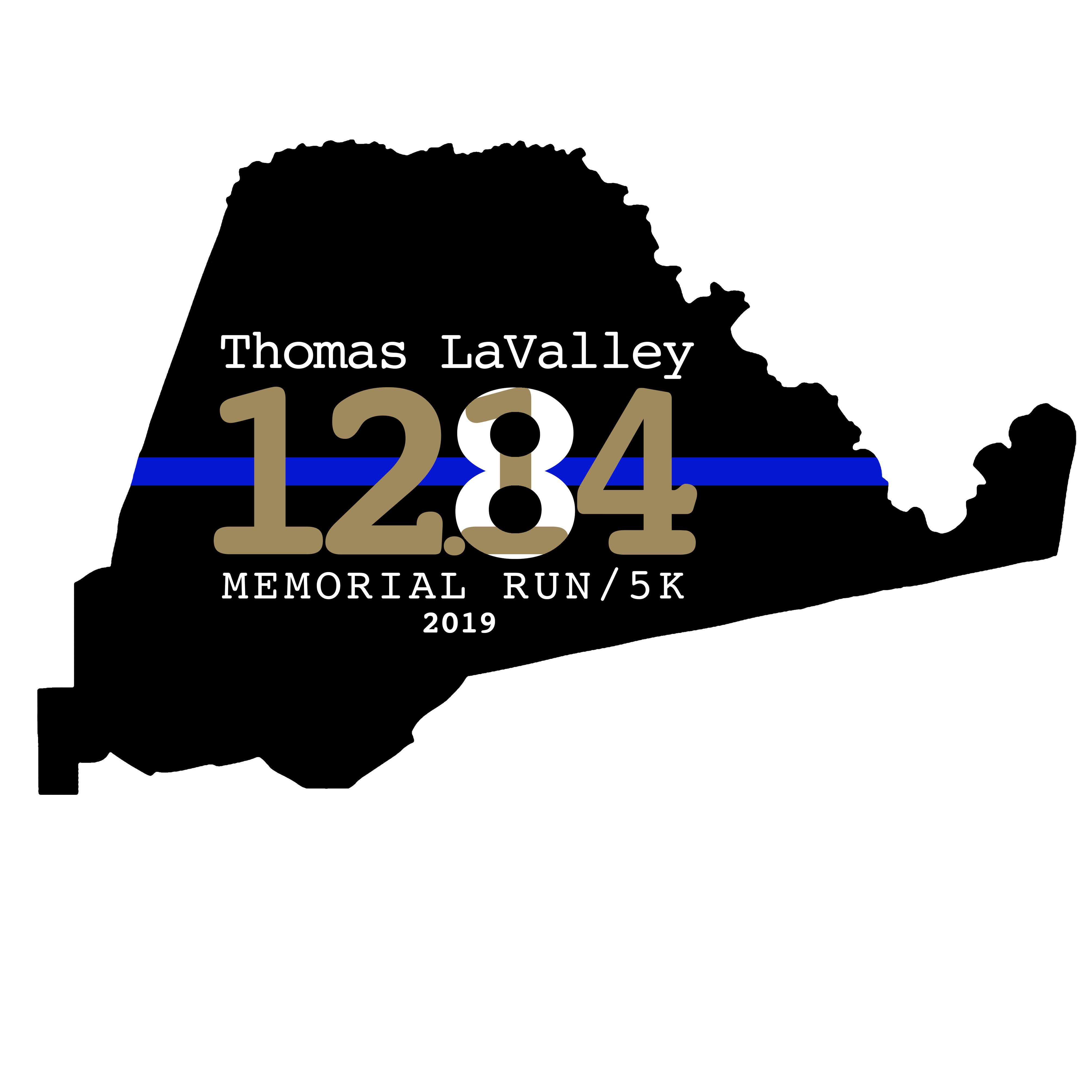 Thomas LaValley 12.84
