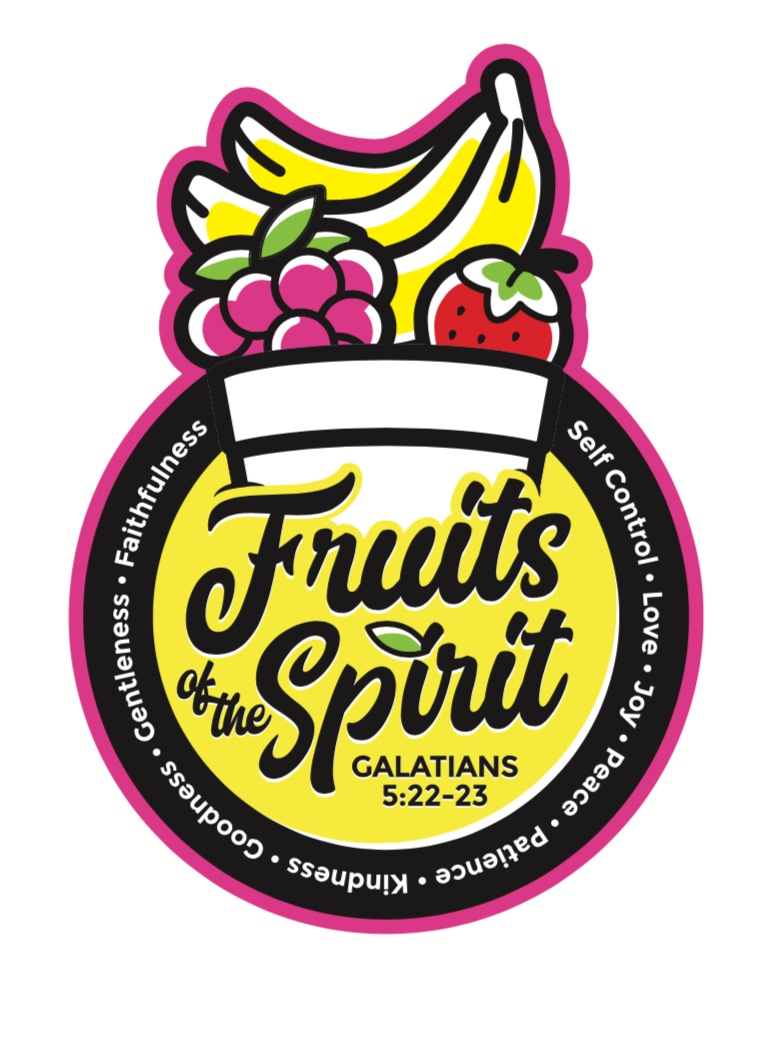 Fruit's of the Sprit 10k