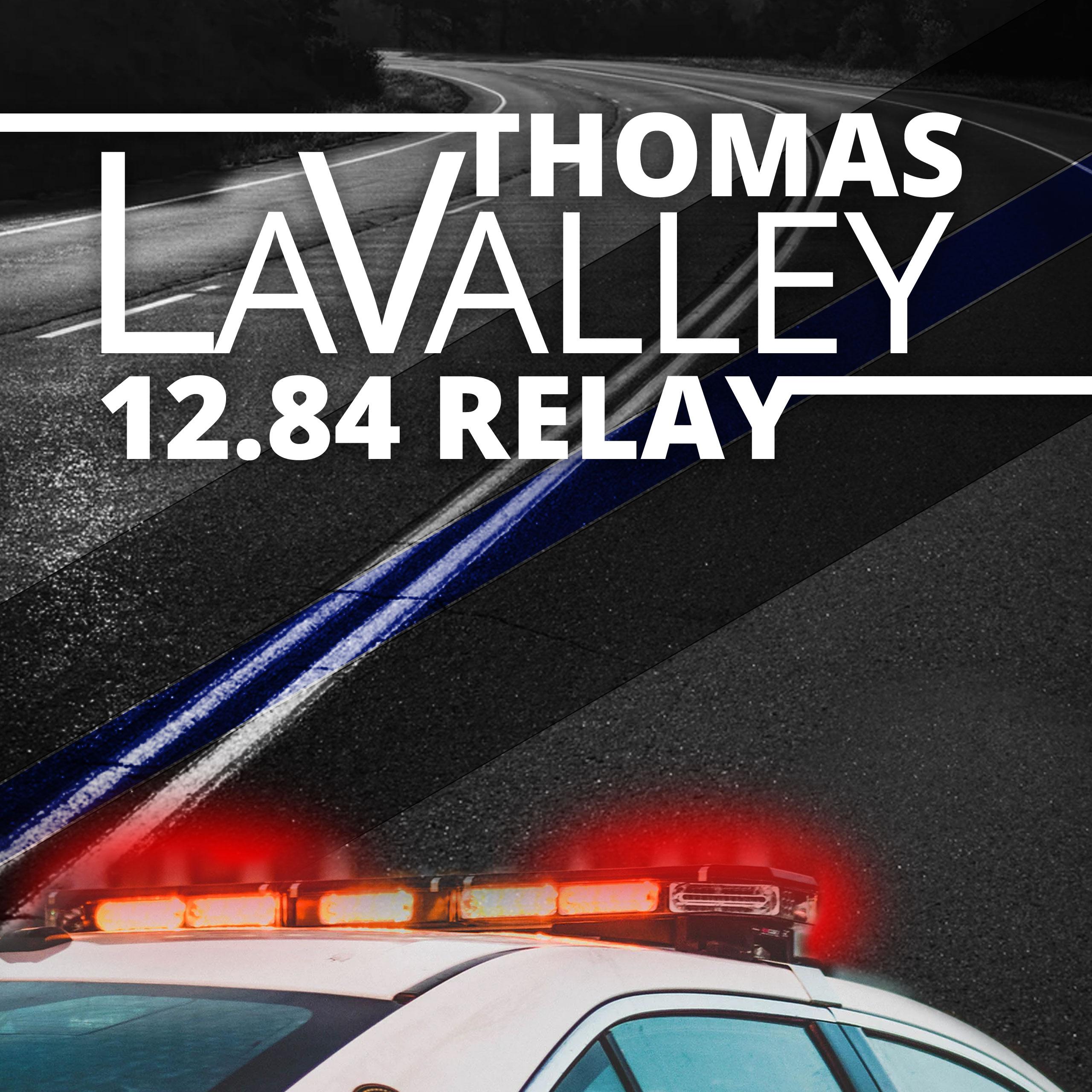 Thomas LaValley 2020