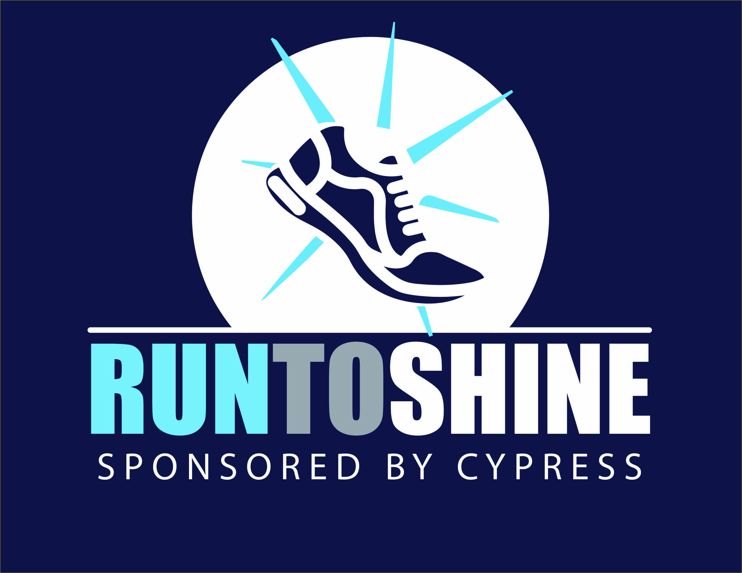 """Run to Shine"" Sponsored by Cypress Baptist Church"