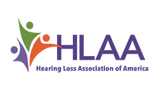 hearing loss association of america