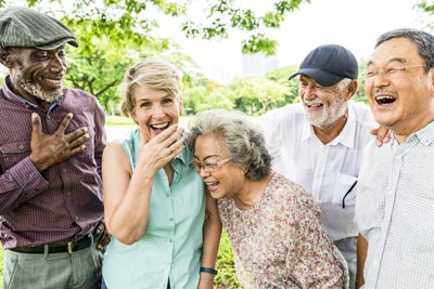 care beyond hearing aids