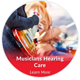 musician hearing care