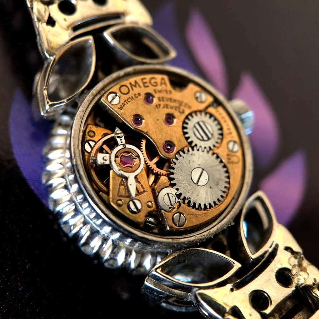 Watch Repair Albuquerque | ABQ Gold and Silver Jewelry Exchange