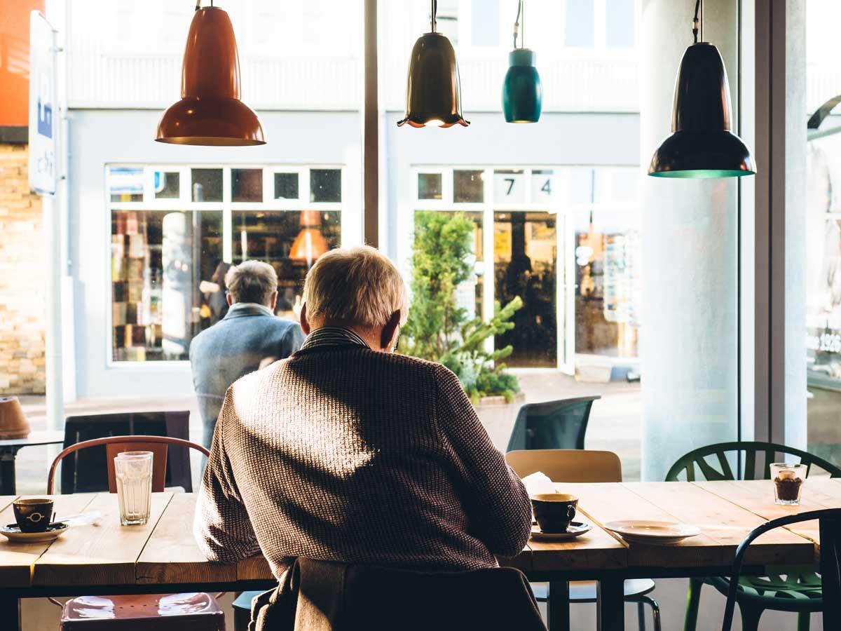 Seniors Can Reclaim Charitable Deductions