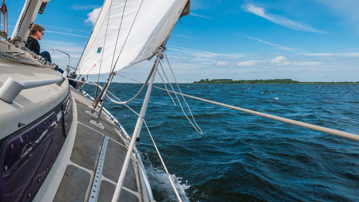 Headwinds Become Tailwinds