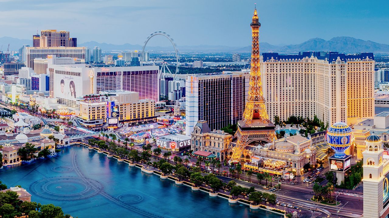 Las-Vegas-iStock