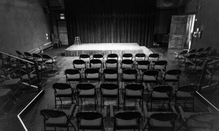 La Crosse Local Podcast E.1: Toni Asher