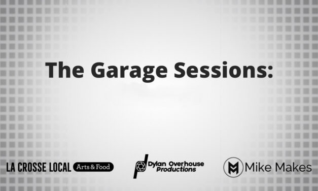 """Season Two of  """"Garage Sessions""""  Streams LIVE Starting October 1"""