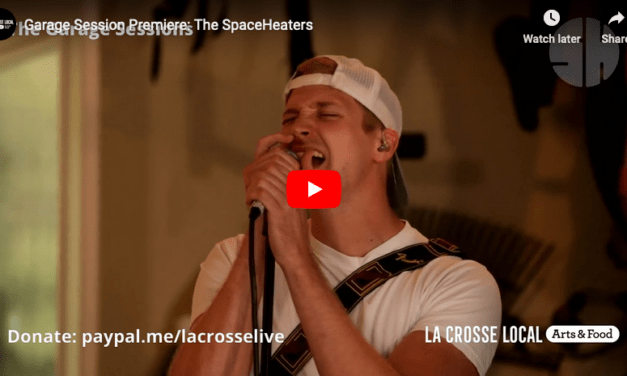 Garage Sessions ft: The SpaceHeaters