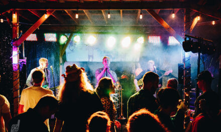Ongoing LIVE Music to Benefit Area Musicians