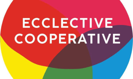 La Crosse Local Podcast E.60: The Ecclective Cooperative