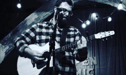 La Crosse Local Podcast E.100: Ryan Francis| Musician