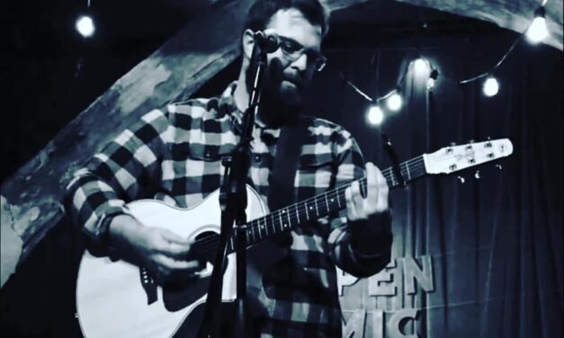 La Crosse Local Podcast E.100: Ryan Francis| Musician