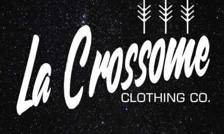 La Crosse Local Podcast E.107: Chris Yarolimek | La Crossome Clothing Co